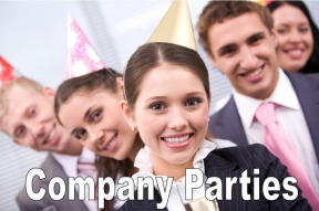 Copmany Party DJ, Corporate Event DJ